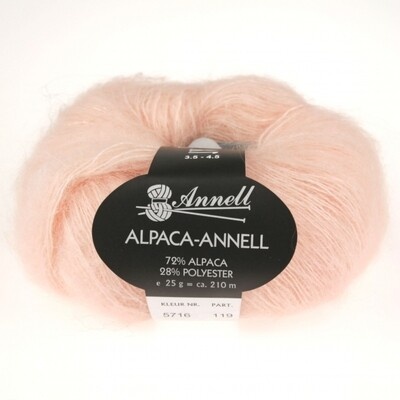Alpaca kleur 5716