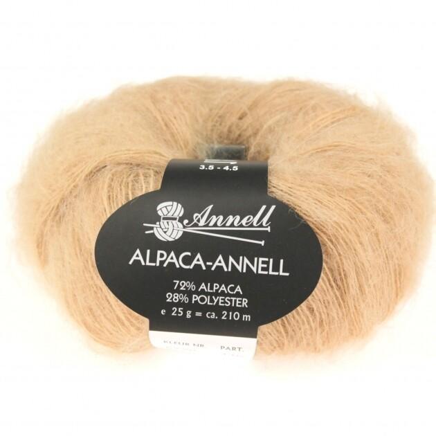 Alpaca kleur 5728