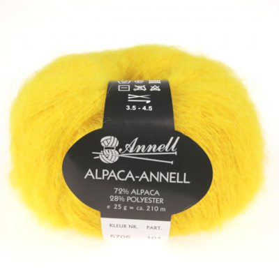 Alpaca kleur 5705