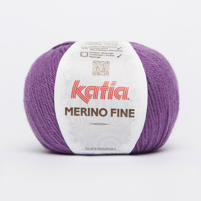 MERINO FINE KLEUR 32
