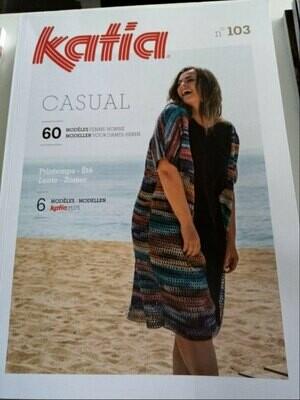 Katia casual - Nr. 103