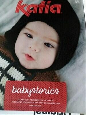 Katia babystories - Nr. 6