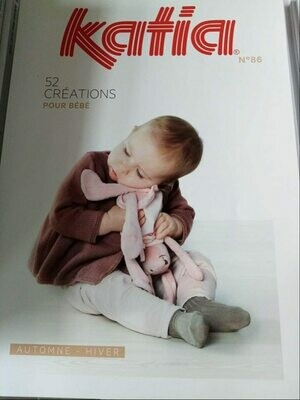 Katia baby - Nr. 86