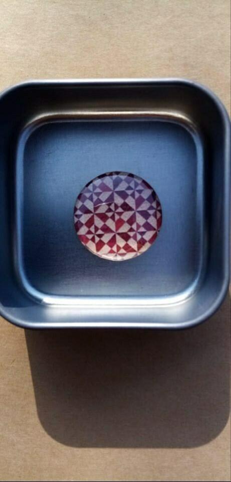 Magneetplaatjes voor op juweeltjes te magneten