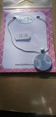 Magnetische halsband voor magneet plaatje op te bevestigen
