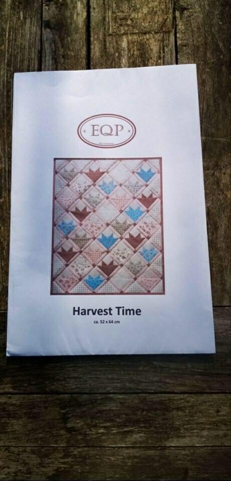 Patroon Harvest time