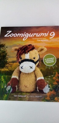 ZOOMIGURUMI 9