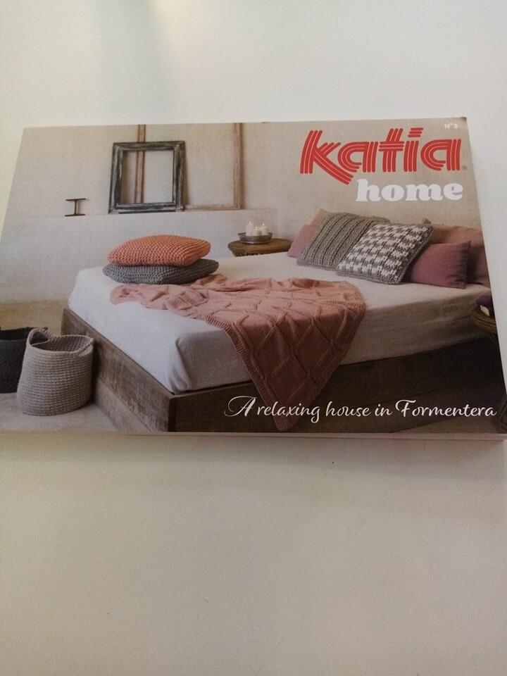 KATIA HOME