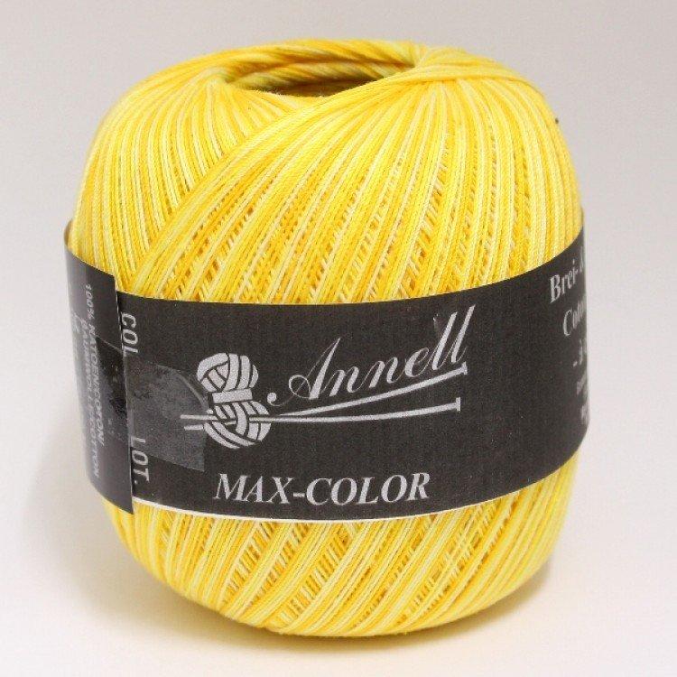 Annell max color kleur 3484