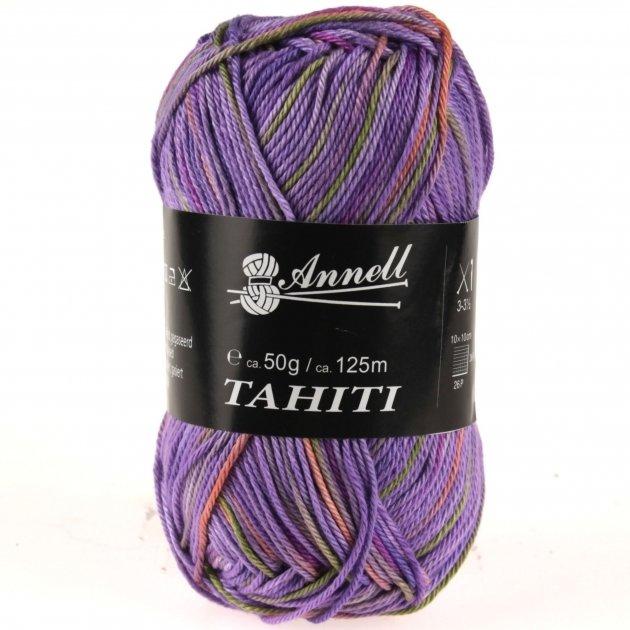 Tahiti color kleur 3507