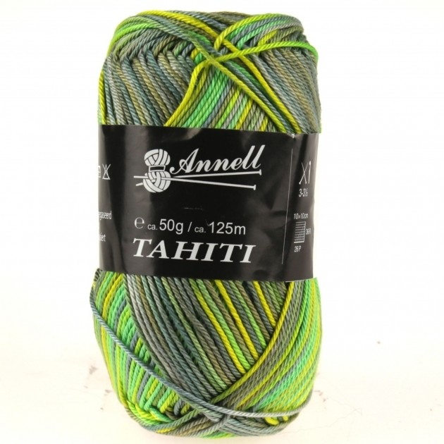 Tahiti color kleur 3518