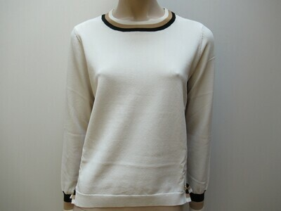 PULL LE COEUR TWINSET