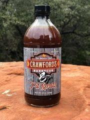 Crawfords BBQ- Beef Pit Spritz