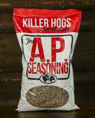 Killer Hogs The A.P. Rub 5lb bags