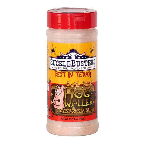 SuckleBusters Hog Waller BBQ Rub