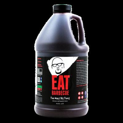 Eat BBQ The Next Big Thing 1/2 Gallon