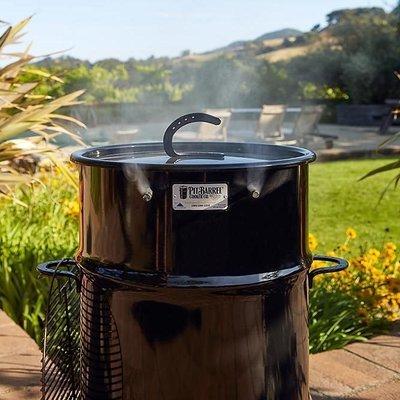 Pit Barrel Cooker- Standard Package