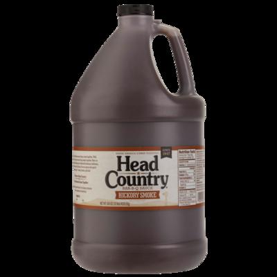 Head Country Hickory Smoke 1 gallon