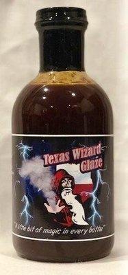 Texas Wizard Glaze