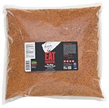 Eat BBQ- The Most Powerful Stuff-5lb
