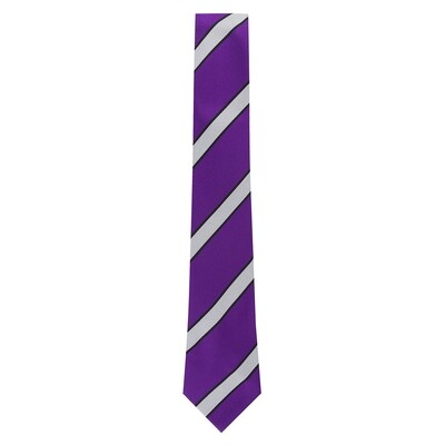 Clydeview Academy School Tie for S1-S4 Pupils