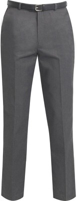 Primary School Classic Fit Trouser (Grey only up to Age 13) 'Best Seller'