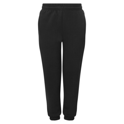 Cotton Jog Pants (choice of colour + option to add school logo)