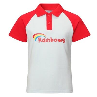 Rainbows Poloshirt