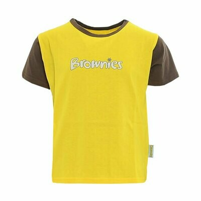 Brownies T-Shirt (Short Sleeve)