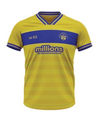 Morton Away Top Short-Sleeve (2019-21)