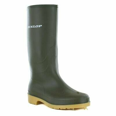 Wellie Boot in Green (RCSW197E)