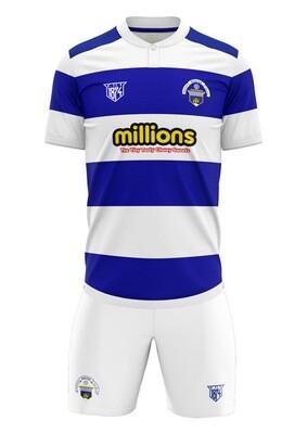 Morton Home Top Short-Sleeve (2020-22)