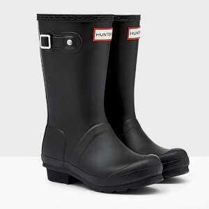 Hunter Wellie Boot (choice of colours)
