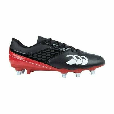 Boys Rugby Boot by Canterbury (Size 7 to 12)