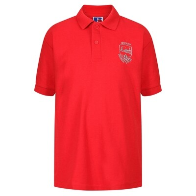 Inverkip Primary Poloshirt