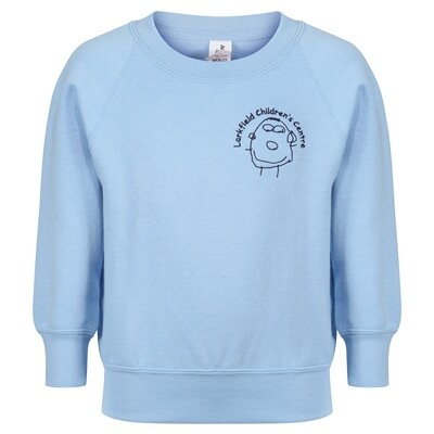 Larkfield Children's Centre Sweatshirt (choice of colours)