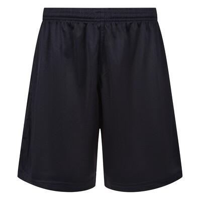 Port Glasgow High PE Shorts