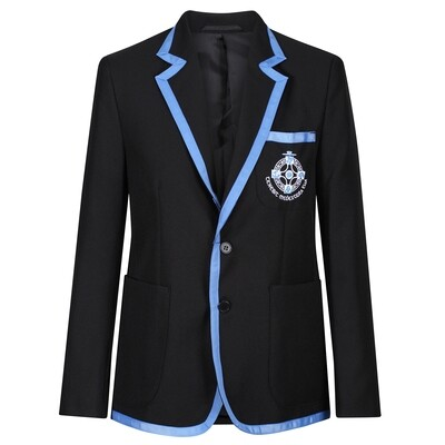 St Columba's High Blazer (S4-S6 Girls)