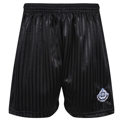 St Columba's High PE Shorts