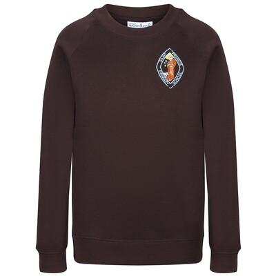 St Francis Primary Sweatshirt (Crew Neck)