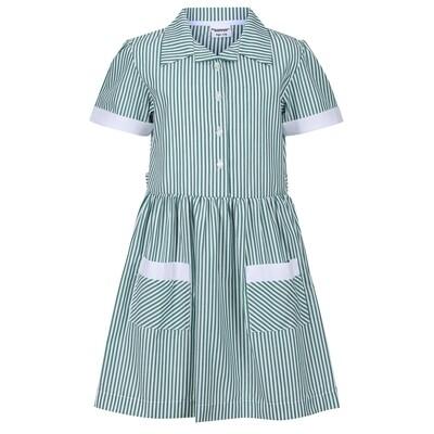 St Columba's Junior School Summer Dress (Early Years-J6)