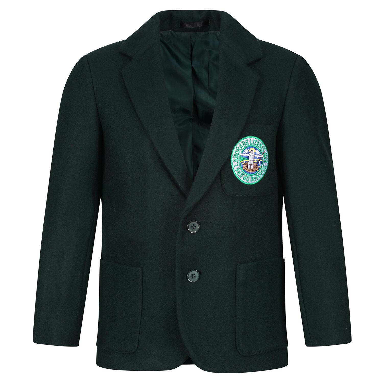 St Columba's Senior School Blazer