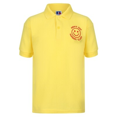 King's Oak Nursery Poloshirt