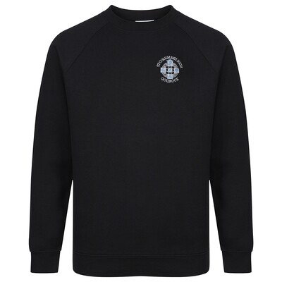 St Columba's High Sweatshirt