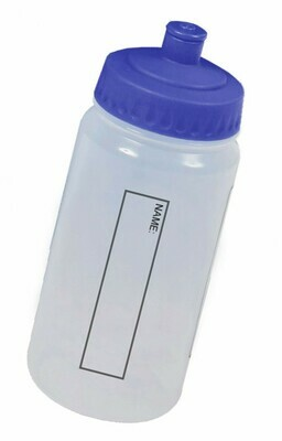 Water Bottle (With Royal Lid) 'Best Seller'