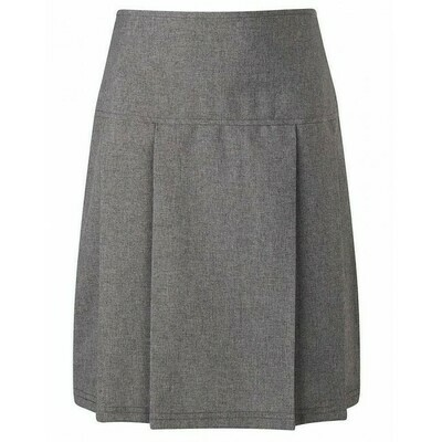 Primary School 'Banbury' Pleated Skirt in Grey (From Age 3-4) 'Best Seller'