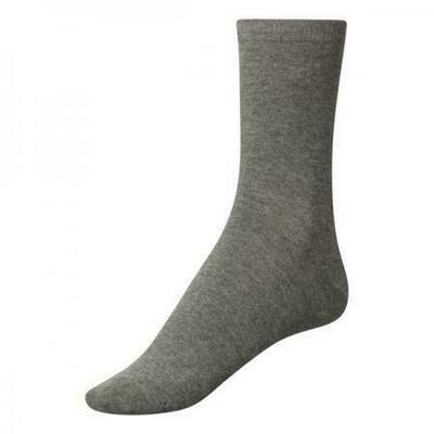 Award Boys 'Ankle' Socks by Pex (5 pair packs in Grey)