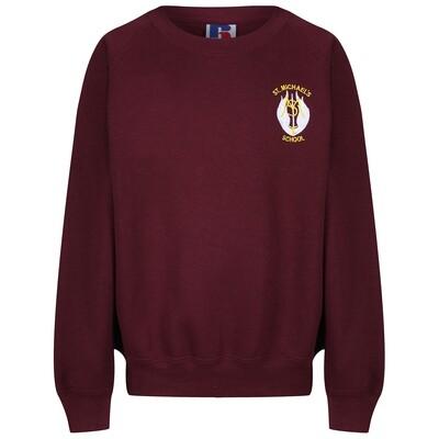 St Michael's Primary Sweatshirt
