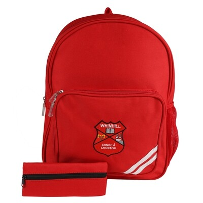 Whinhill Primary Backpack