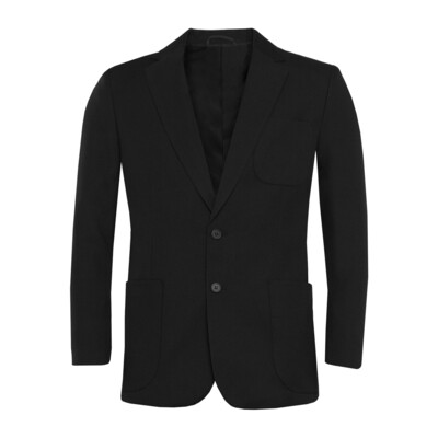 Polyester Blazer for Girls (choice of colours)